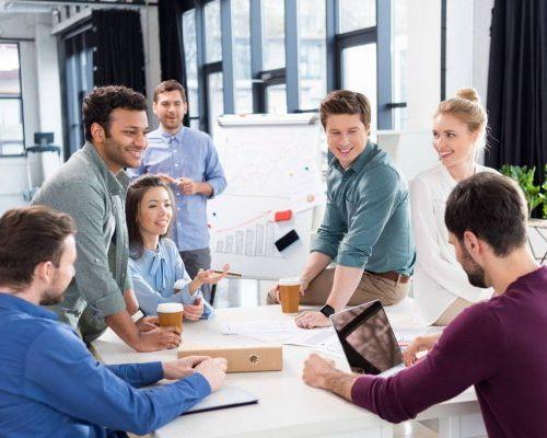 Навчання впровадженню та адаптації в 1С:Підприємство