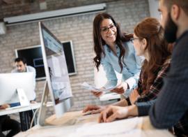 Онлайн курс BAS: Комплексное управление предприятием