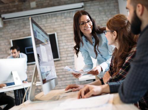 Онлайн курс BAS: Комплексне управління підприємством