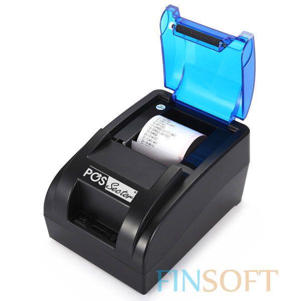 Принтер чеков PS-H58 USB