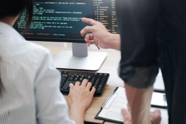 Інформаційно-технологічний супровід (ІТС): 1С:Підприємство, BAS